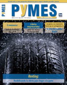 portada destacada mayo pymes 2016