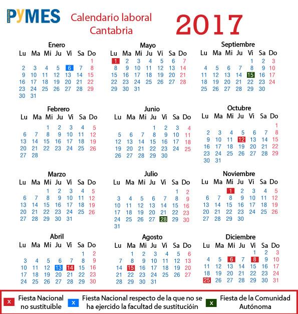 Quieres Saber Cuales Seran Los Dias Festivos En 2017