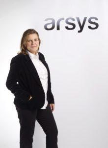 Susana Juan, responsable de desarrollo de negocio de Cloud y servidores de Arsys