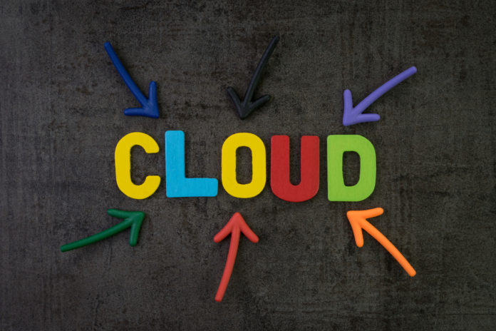 Cloud computing-DirectorTIC-Madrid-España