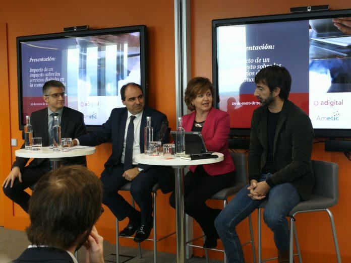 tasa digital - Revista Pymes - Madrid - España