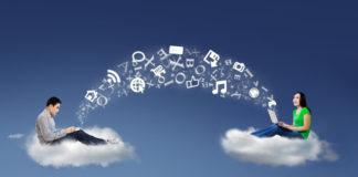 proteger la informacion en la nube - revista pymes - madrid - españa