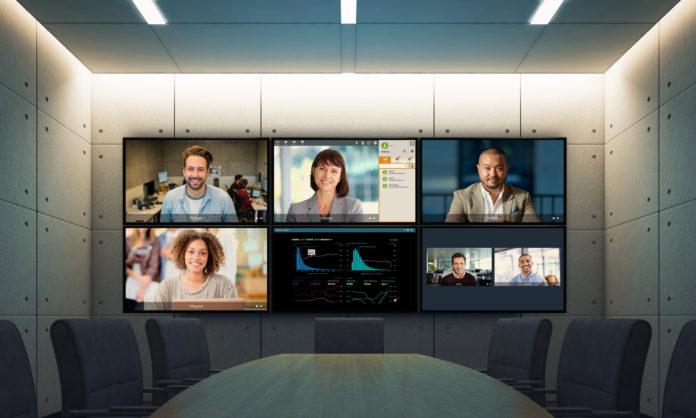 telepresencia - revista pymes - madrid - españa