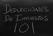 deducciones fiscales - revistapymes - madrid - españa