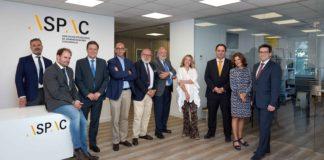 Concurso de acreedores – colapso judicial – digitalización – ASPAC – Revista Pymes – Revista TIC – Madrid - España