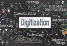 Digitalización pymes - Revista Pymes - Tai Editorial - España
