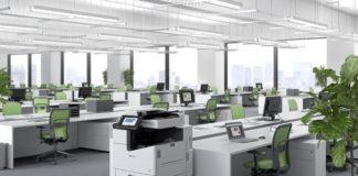 Impresión – alta velocidad – pymes – alto rendimiento – sostenibilidad – Epson – Revista Pymes – Revista TIC – Madrid – España