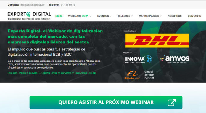DHL Express - Revista Pymes - Tai Editorial - España