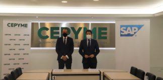 SAP- y CEPYME-revistapymes-taieditorial-España