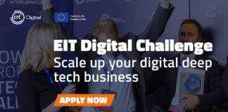 EIT Digital Challenge - Revista Pymes - Tai Editorial - España
