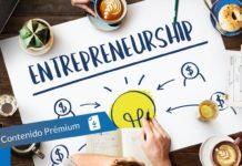 Emprendimiento - Revista Pymes - Tai Editorial - España