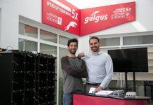 Galgus - Revista Pymes - Tai Editorial - España