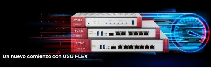 USG Flez Firewall - Revista Pymes - Tai Editorial - España