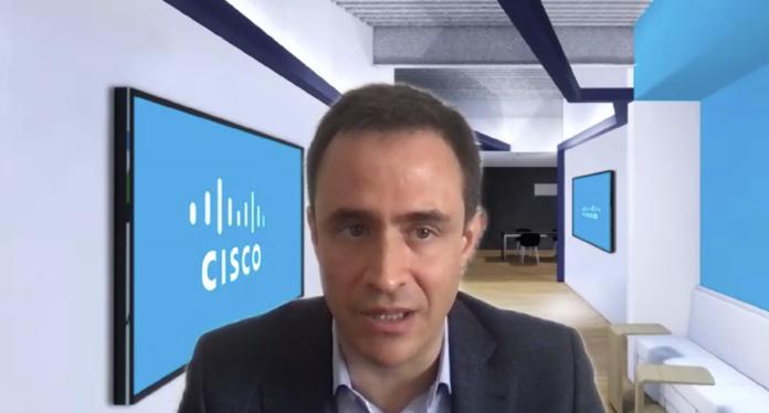 Cisco simplifica la seguridad-revistapymes-taieditorial-España