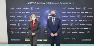 inteligencia artificial - Revista Pymes - AMETIC - Tai Editorial - España