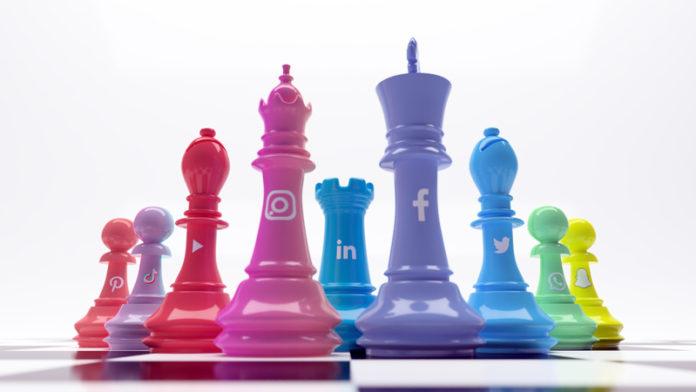 Redes sociales - Revista Pymes - Tai Editorial - España