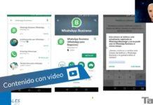 WhatsApp Business-revistapymes-taieditorial-España