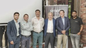 Syneto - Revista Pymes - Tai Editorial - España