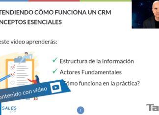 CRM - Revista Pymes - Tai Editorial - España