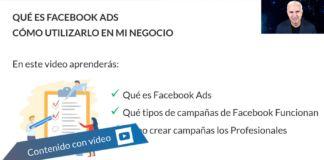 Facebook Ads - Revista Pymes - Tai Editorial - España